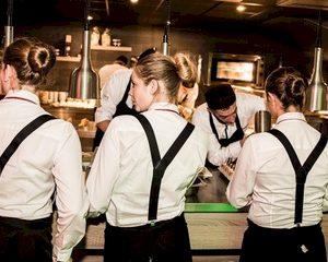 Opnieuw overname cateraar: Cuisine on tour naar Dudok Groep