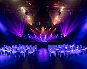 AED Studios lanceert de 'Easy Event' configurator