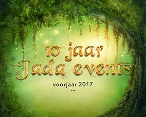 JADA events kijkt uit naar het nieuwe jaar
