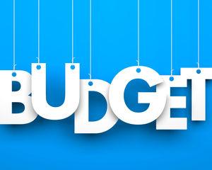 TIP! - Checklist budget evenementen