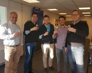 Mansveld Expotech neemt AVeurope over