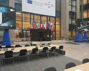 Novid brengt klaarheid tijdens Europese Tops van staats- en regeringsleiders