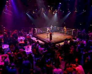 Nieuw in eventland: Business Boxing Gala voor bedrijven