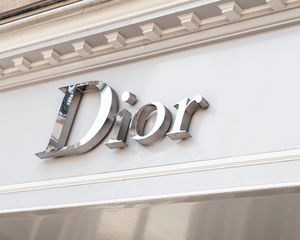Making-Of: Indrukwekkende decor Dior modeshow