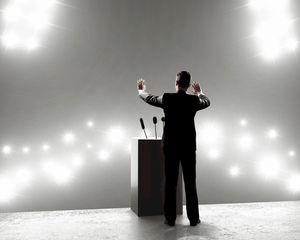 Hoe efficiënt communiceren met gastsprekers op evenementen