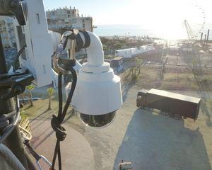 Je evenement beveiligen met camera's, hoe begin je daaraan?