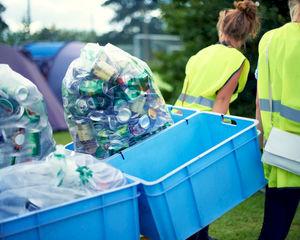 Mobiwijzer en Groenevent: partners voor duurzame evenementen