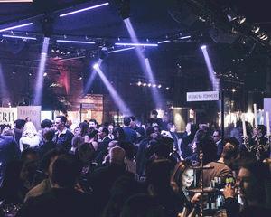 Nieuw netwerkconcept Night Shift verovert Vlaanderen