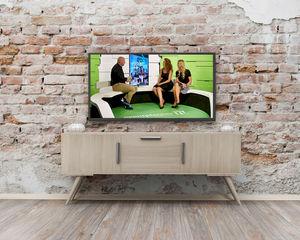 Je favoriete event-show nu ook op je TV!