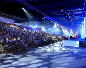 Zwaargewicht in eventsector: Antwerp Expo