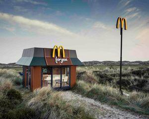 Mini McDonalds voor op je feestje? Het kan