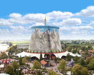 Wunderland Kalkar te koop voor 18 miljoen euro
