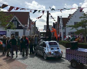 Eventbureau organiseert succesvol bedrijfsevent op Landal Esonstad