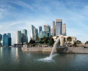 Singapore opnieuw beste bestemmingen voor evenementen