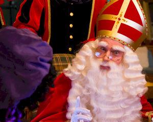 Jullie Sinterklaasfeest vieren in een attractiepark?
