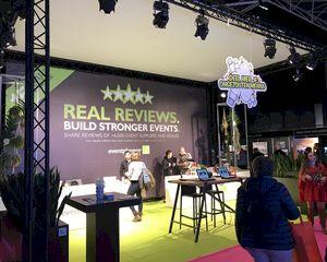 5 goede redenen om de eventplanner.be stand te bezoeken tijdens Festivak