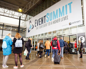 Aftellen naar EventSummit 2020