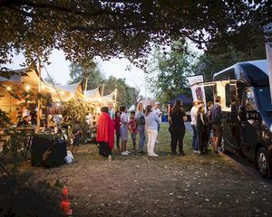 'Wafels op een stokje' voor je feest of evenement