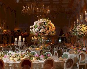 18 prachtige bloemdecoraties om je evenement tot leven te brengen