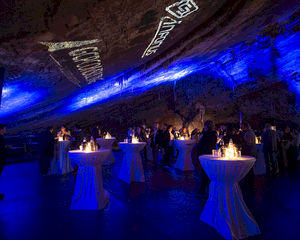 Dinner in the Caves… impulsief idee wordt succesverhaal