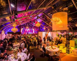 6 redenen om een tent te huren voor je feest
