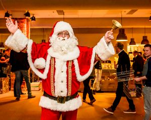 Papendal organiseert Kerstevent voor jou en je collega's: The Christmas Factory