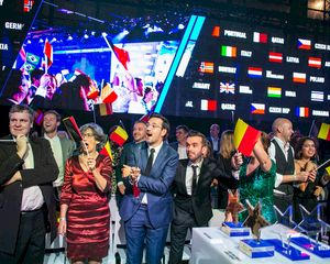 BEA World Awards 2019: 7x België, 1x Nederland en The Oval Office beste eventbureau