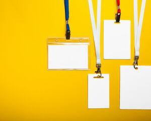 19 design ideeën voor badges op je event