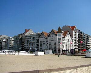 Nieuwe mokerslag voor eventsector: Knokke-Heist schrapt alle grote evenementen tot 31 augustus