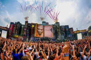 Tomorrowland inspireert organisatoren