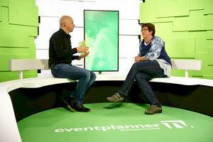 Downsyndroom in de eventsector