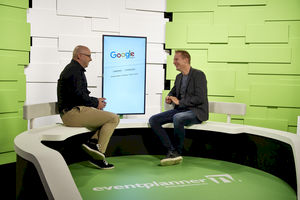Bovenaan in Google? SEO voor events