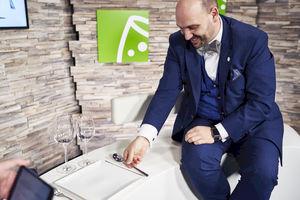 Etiquette voor eventmanagers - Tafel etiquette (deel 2)