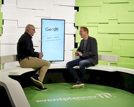 Bovenaan in Google? SEO voor events