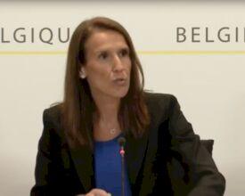 Soepelere regels voor evenementen in België vanaf 1 juli