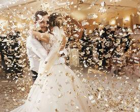 Dansen op trouwfeest mag, in bubbels of op afstand
