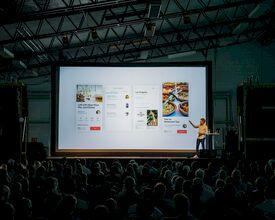 Zo help je je sprekers fantastische presentaties te geven (zonder ze te irriteren)
