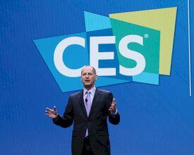 Grootste techbeurs CES gaat virtueel in 2021