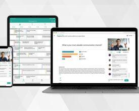 Lancering #OneCommunity Virtual Event Platform