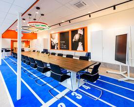 Back to work: hoe maak je van jouw eerste bijeenkomst of meeting een succes?