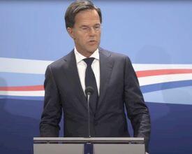 Nederland verscherpt coronamaatregelen: meldplicht voor groepen > 50