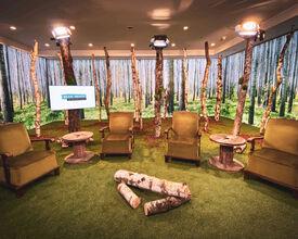 Flanders Expo & Blue Moon pakken uit met 3 gloednieuwe online event studio's