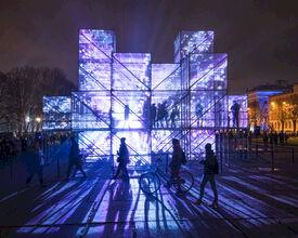 18 verbluffende 'experience' ontwerpideeën voor jouw evenement