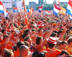 11 miljoen euro voor Nederlandse eventsector, gemiddeld 14.000 euro per bedrijf