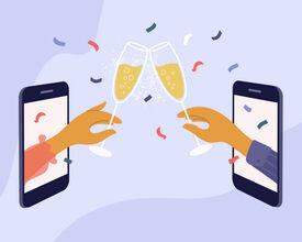Hoe organiseer je een online VIP event
