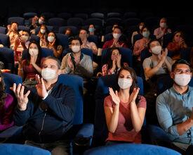 Massa-evenementen: 'Risico op besmetting niet groter dan thuis'