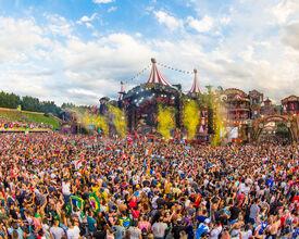 """Premier België: """"Grote festivals in tweede helft van de zomer moeten mogelijk zijn"""""""
