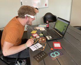 Remote Teambuilding 2.0: Meer fun, meer adrenaline, live games én hybride teambuilding!