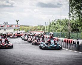 INKART Tiny Team Events, opnieuw raceplezier voor bedrijven