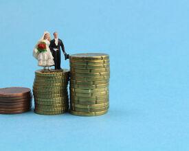 Een bruiloft te duur? Geef niet op voordat je alle opties voor de financiering hebt overwogen!